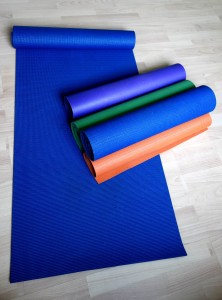 How To Clean Your Yoga Mat Prana Masala