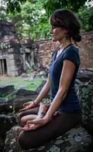 meditation small