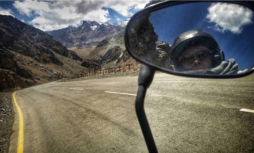 Ladakh bikes